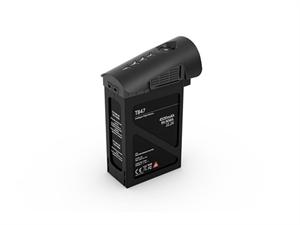DJI Inspire 1 TB47 Intelligent Flight Battery 4500mAh - Black