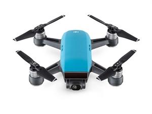 DJI Spark Mini Drone - Sky Blue