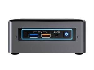 Intel NUC BOXNUC7i3BNHXF Intel Core i3 with Intel Optane