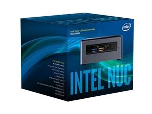 Intel NUC BOXNUC7i5BNHXF Intel Core i5 with Intel Optane