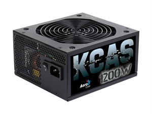 Aerocool KCAS-1200M 1200W Modular Power Supply