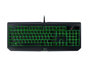 Razer Blackwidow Ultimate Mechanical Gaming Keyboard - Water & Dust-Resistance