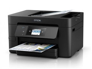 Epson WorkForce Pro WF-3725 Multifunction Printer