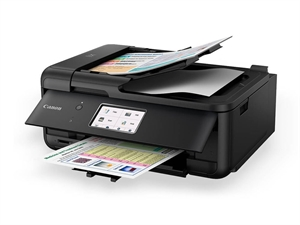 Canon Pixma Home Office TR8560 All-In-One Printer