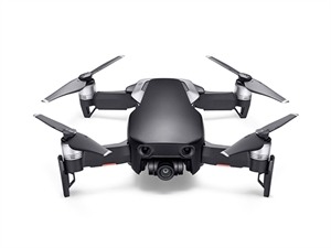 DJI MAVIC Air Standard Drone - Onyx Black