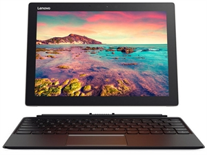 "Lenovo Miix 720 12"" Touch QHD IPS Intel Core i7 Laptop"