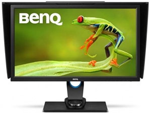 "BenQ SW2700PT 27"" RGB Colour Management Monitor"