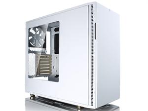 Fractal Design Define R5 Mid Tower - White / Gold Limited Edition