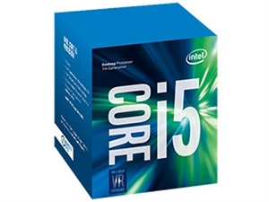 Intel Core i5 7600 3.5GHz 7th Gen CPU