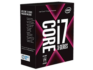 Intel Core i7 7740X LGA 2066 - BX80677I77740X