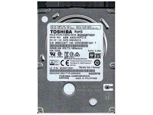 "Toshiba 500GB 2.5"" SATA3 8GB NAND 5400 RPM Laptop SSHD"