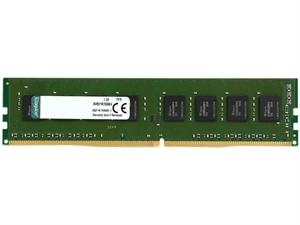 Kingston 4GB 2133Mhz DDR4 Non-ECC CL15 Desktop RAM
