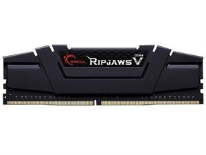 G.Skill Ripjaws V 16GB (1x16GB) 3200MHz DDR4 Desktop RAM - Black