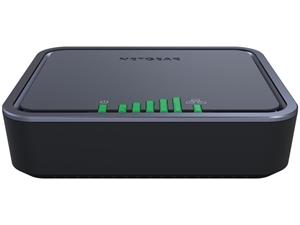 Netgear LB2120 4G LTE 3G Modem with WAN Passthrough