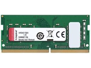 Kingston ValueRAM 8GB (1x8GB) DDR4 2400MHz SODIMM RAM