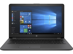 "HP 250 G6 15.6"" HD Intel Core i3 Laptop - Upgraded SSD"