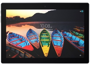 Lenovo Tab 10 Qualcomm CPU  Tablet - Black