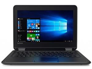 "Lenovo Yoga N23 11.6"" HD IPS Touch Intel Celeron Laptop"