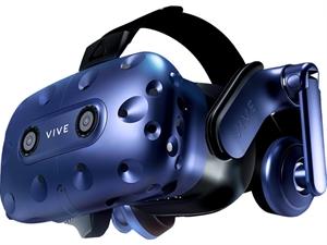 HTC Vive Pro Kit with Base Stations