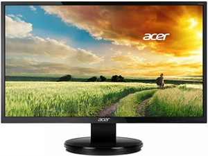 "Acer K272HULD 27"" IPS QHD Monitor"