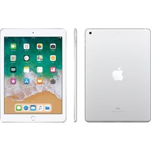 """Apple iPad 9.7"""" Tablet 32GB WiFi - Silver(6th Gen. 2018)"""