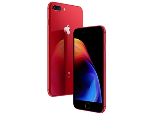 Apple iPhone 8 Plus 64GB - RED Special Edition