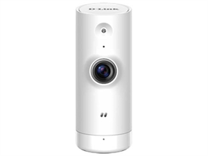 D-link Mini HD Indoor Wi-Fi IP Camera