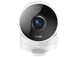 D-Link HD 180 Degree Indoor Wi-Fi IP Smart Camera