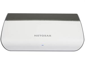 Netgear GS908 8-Port Gigabit Unmanaged Switch with Cable Management