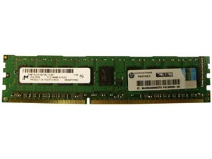 HP Proliant 2GB DDR3 1333MHz ECC Server Memory