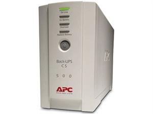 APC Back-UPS 500VA 230V USB Ports UPS
