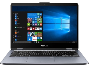 ASUS VivoBook Flip TP410UA 14'' Intel Core i3 Laptop