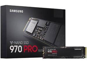 Samsung 970 Pro 1TB M.2 2280 NVMe 1.3 PCIe 3x4 SSD