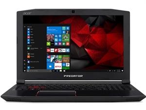"Acer Predator Helios 17.3""  Intel Core i7 GTX 1060 Gaming Laptop"