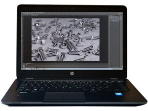 "HP ZBook 14"" FHD Mobile Work Station Laptop"