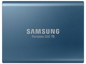 Samsung T5 250GB Type-C  USB3.1 Portable SSD