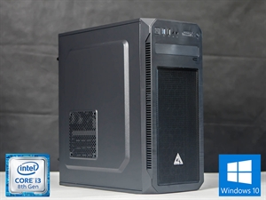 Centre Com 'Home i3 v3' Desktop