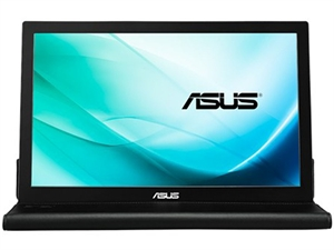 ASUS MB169C+ 15.6'' Full HD USB Type-C Portable Monitor