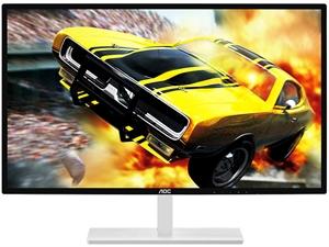"""AOC Q3279VWFD8 31.5"""" QHD 75Hz AMD FreeSync Gaming Monitor"""