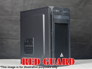 Centre Com 'Red Guard' Gaming System