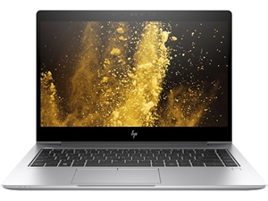 "HP EliteBook 840 G5 14"" FHD Intel Core i7 Laptop"