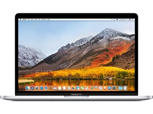 "Apple Macbook Pro 13"" (2018) Touch Bar Intel Core i5  256GB - Silver"