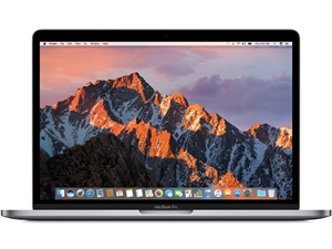 "Apple Macbook Pro 15"" (2018) Touch Bar Intel Core i7 512GB - Space Grey"