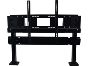 """Touch Hub Motorised Height Adjustable LED Panel Wall Mount (32""""-75"""") - ZR-W100"""