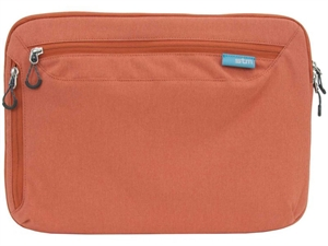 "STM Axis Small Laptop Sleeve up to 13"" Notebook - Red Rock"