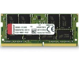 Kingston 16GB (1x16GB) DDR4 2400MHz SODIMM RAM