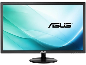 "ASUS VP228NE 21.5"" Full HD LED Eye Care Monitor"