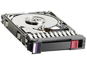"HP 900GB 2.5"" SAS 10K RPM Hot Plug Server Hard Drive"