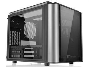 Thermaltake Level 20 VT Desktop Case - Black