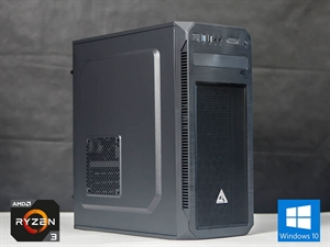 Centre Com 'Dark Hound' Gaming Desktop